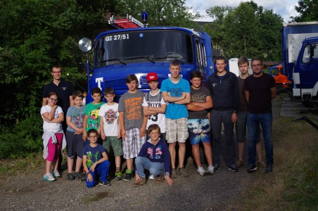 2016-07-JF-THW-Besuch